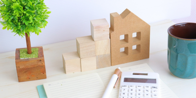 理想の家づくりのための資金計画